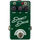 Barber Electronics Direct Drive Compact