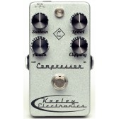Keeley Electronics Compressor 4 Knob