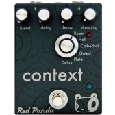 Red Panda Context Reverb