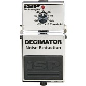 ISP Technologies Decimator Noise Gate
