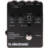 TC Electronic Stereo Chorus/Flanger
